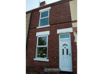 Thumbnail 2 bed terraced house to rent in Orchard Street, Doncaster