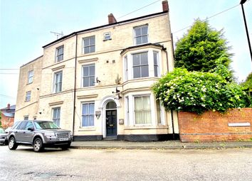 1 bed flat to rent in Flat 1 Rockmay House, Market Place, Riddings DE55