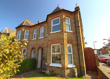 Thumbnail 4 bed semi-detached house for sale in Coldershaw Road, Ealing