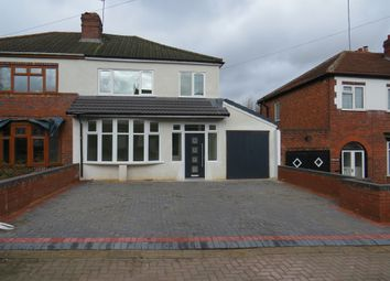 3 bed semi-detached house for sale in Angela Place, Bilston WV14