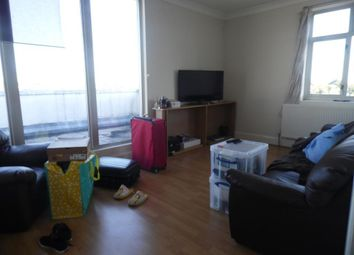 Thumbnail 2 bedroom flat to rent in Markhouse Road, Walthamstow