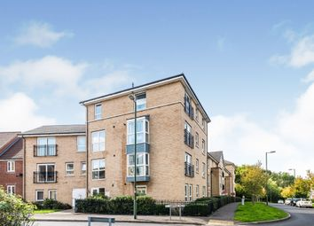 Thumbnail 2 bed flat for sale in Coppice Pale, Chineham, Basingstoke