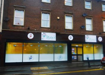 Thumbnail Commercial property for sale in Pixie's Play Den, Saville Street West, North Shields