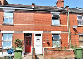 Thumbnail 3 bed terraced house for sale in Cleeve View Road, Cheltenham, Gloucestshire