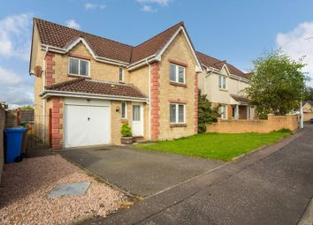 Thumbnail 4 bed detached house for sale in 4 Brodick Gardens, Dunfermline