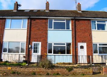 Thumbnail 2 bed terraced house for sale in Swilgate Road, Tewkesbury
