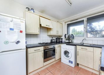 Thumbnail 4 bed flat for sale in Saxon Road, London
