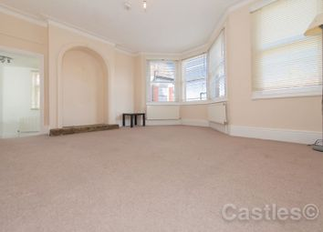 Thumbnail 2 bed flat to rent in Belmont Avenue, London