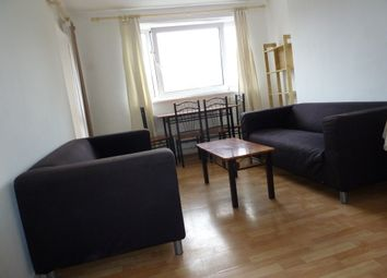 Thumbnail 3 bed flat to rent in Whitmore Road, London