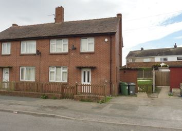 Thumbnail 3 bedroom semi-detached house to rent in Fifth Avenue West, Hightown