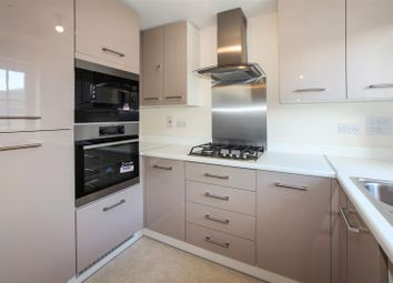 Thumbnail 3 bed terraced house for sale in Parks Close, Hartford, Northwich