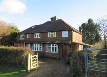 Thumbnail 3 bed semi-detached house to rent in Gilberts Hill, St. Leonards, Tring