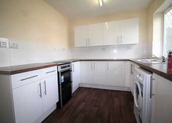 Thumbnail 4 bed terraced house to rent in Strathmore Avenue, Stoke, Coventry