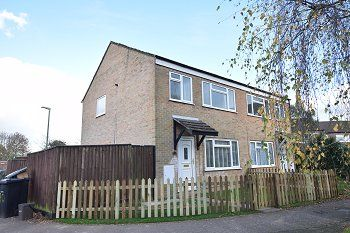 Thumbnail 3 bedroom semi-detached house to rent in Bramshaw Gardens, Bournemouth, Dorset