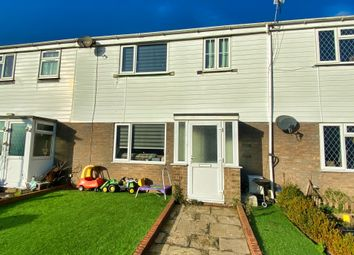 3 bed terraced house to rent in Pensford Drive, Eastbourne BN23