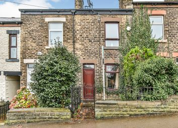 Thumbnail 3 bed terraced house for sale in Dykes Hall Road, Hillsborough, Sheffield