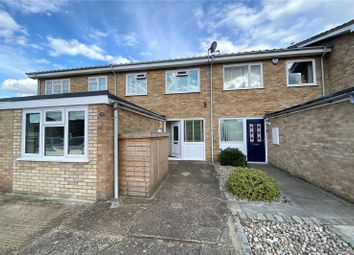 Clyve Way, Staines Upon Thames, Surrey TW18. 3 bed terraced house for sale