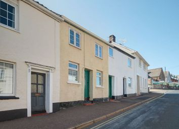 Thumbnail 1 bed terraced house for sale in Landscore, Crediton