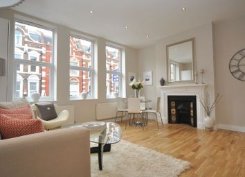 Thumbnail 2 bed flat for sale in Broadway Parade, Crouch End