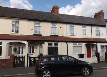 Thumbnail 2 bed terraced house for sale in Victoria Road, Ellesmere Port