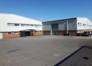 Thumbnail Industrial for sale in Stephenson Road, Groundwell, Swindon