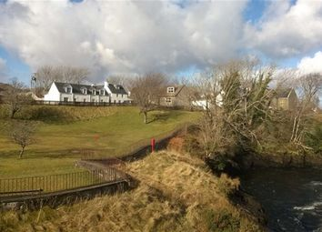 Thumbnail 4 bed cottage for sale in Poolewe, Achnasheen, Ross-Shire