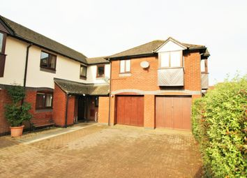 Thumbnail 1 bedroom flat for sale in Gittisham Close, Exeter