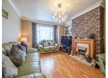 Thumbnail 3 bed terraced house for sale in Central Road, Wembley