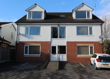 Thumbnail 2 bedroom flat to rent in Sheffield Road, Unstone, Dronfield
