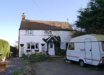 Thumbnail 3 bed cottage for sale in The Green, Main Street, Great Dalby, Melton Mowbray
