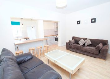 Thumbnail 4 bed shared accommodation to rent in Kingston Road, New Malden