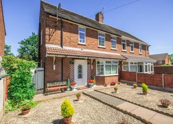 Thumbnail 3 bed semi-detached house for sale in Jones Road, Willenhall, West Midlands
