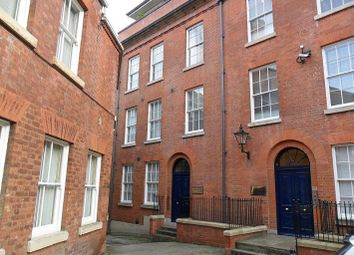 Thumbnail 1 bedroom flat to rent in Kings Court, Commerce Square, Nottingham
