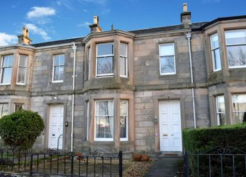 Thumbnail 4 bed terraced house for sale in 21 Linkfield Road, Musselburgh