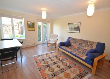 Thumbnail 2 bed terraced house for sale in Brunel Close, Crystal Palace