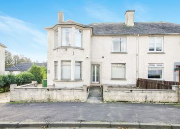 Thumbnail 3 bedroom flat for sale in Westwood Road, Pollokshaws, Glasgow