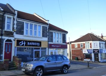Thumbnail 2 bed flat to rent in Sandy Park Road, Brislington, Bristol