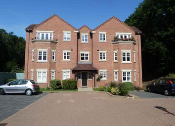 Thumbnail 2 bed flat to rent in Alder House, Horsley Road, Streetly