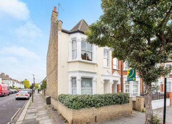 Thumbnail 2 bed flat for sale in Eastbury Grove, Glebe Estate, London W42Jy