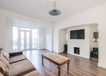 Thumbnail 4 bed property to rent in Mitcham Lane, Streatham