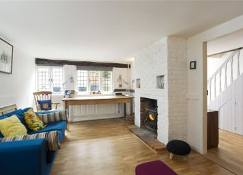 Thumbnail 3 bed terraced house for sale in Nargate Street, Littlebourne, Canterbury, Kent