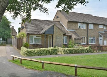 Thumbnail 2 bedroom bungalow for sale in Laurel Close, Mepal