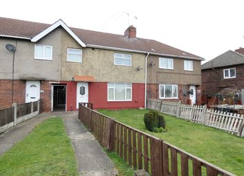 4 bed terraced house for sale in Tom Wood Ash Lane, Upton, Pontefract WF9