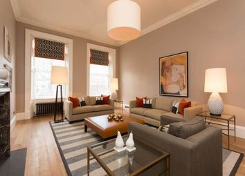 Thumbnail 1 bed flat to rent in Rutland Square, Edinburgh