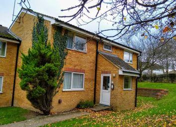 Thumbnail 1 bed flat for sale in Valley Green, Hemel Hempstead