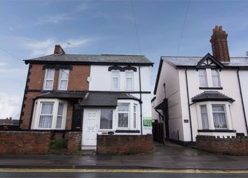 3 bed semi-detached house for sale in Bath Street, Hereford HR1