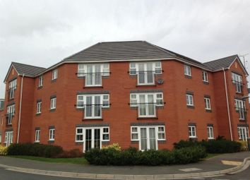 Thumbnail 2 bed flat to rent in Cowslip Meadow, Draycott, Derby