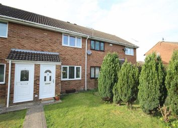 Thumbnail 2 bed terraced house for sale in Wakefield Close, Freshbrook, Swindon