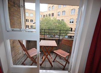 Thumbnail 1 bed flat to rent in St. Katharines Way, London