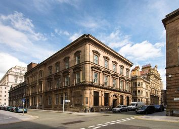 Thumbnail 1 bed flat for sale in Halifax House, 5 Fenwick Street, Liverpool